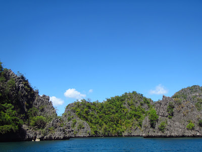 The Coron Island Tour Part II