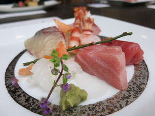 The Japanese can define what fresh is.