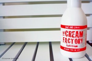 The Cream Factory
