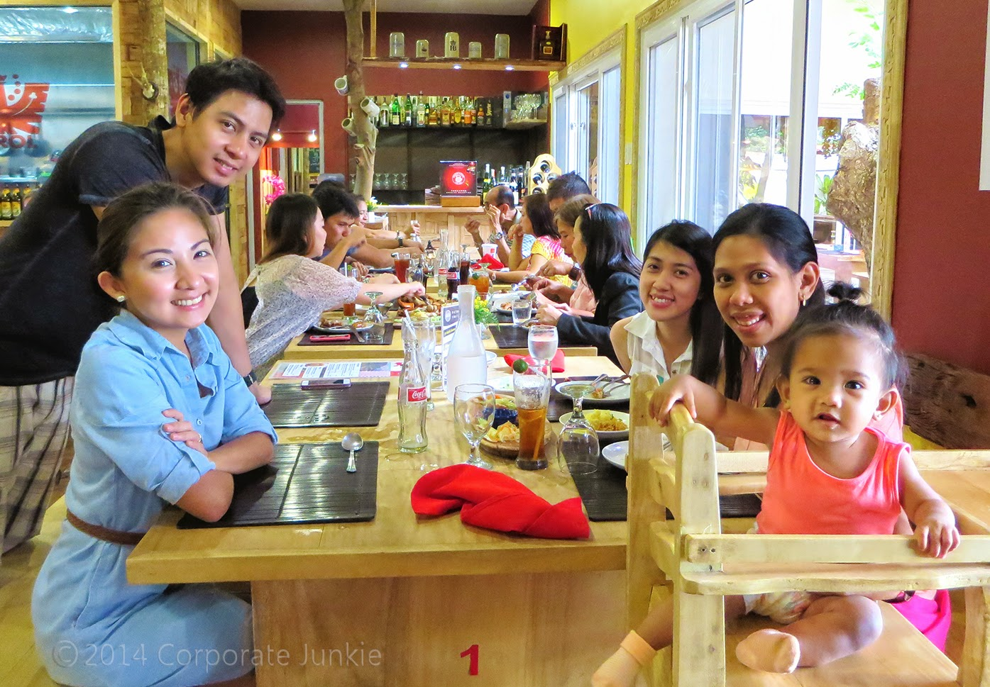 Bacolod Foodtrip Day 4 at Tyrol Restaurant