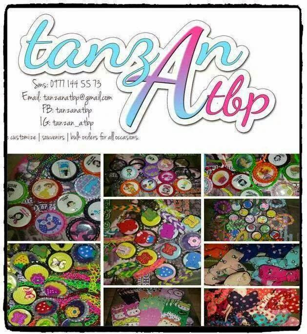 Tanzan ATBP: From Trash to Treasures