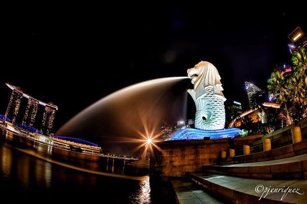 Singapore Shiok!