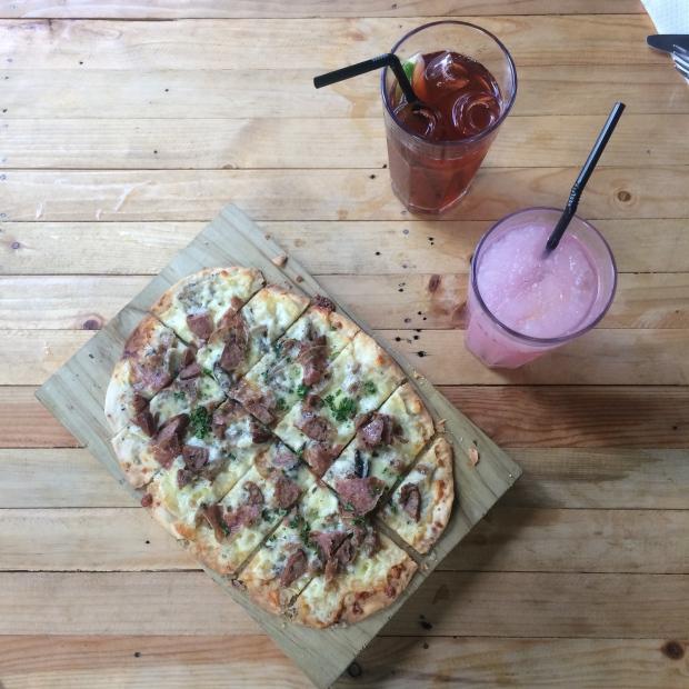 Pinto Cafe