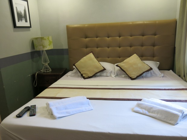 Superior Room with Queen Bed at Loreland Farm Resort