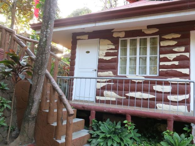 Rooms at Loreland Farm Resort
