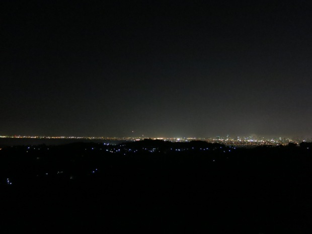 Antipolo At Night
