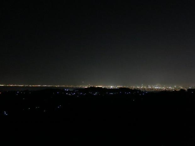 Antipolo At Night
