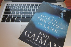 Book of the Week: The Ocean at the End of the Lane