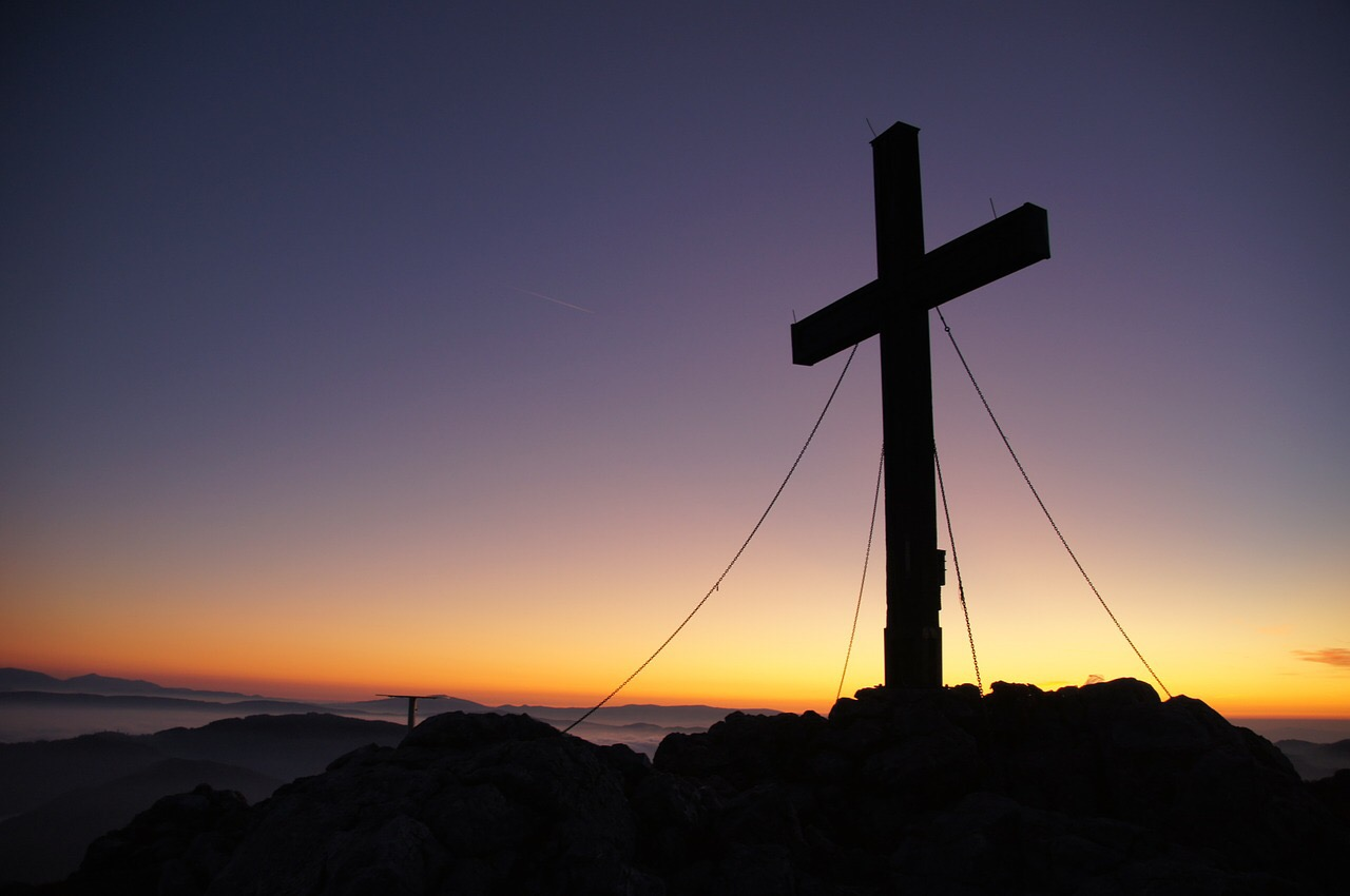 What Is Your Cross?